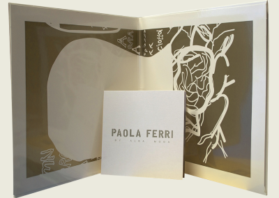 PAOLA FERRI - fashion shoes