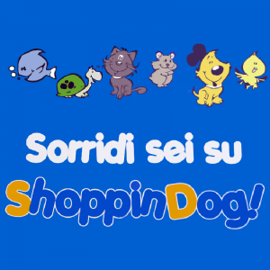 SHOPPINDOG - Pet care