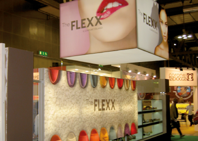THE FLEXX - fashion shoes
